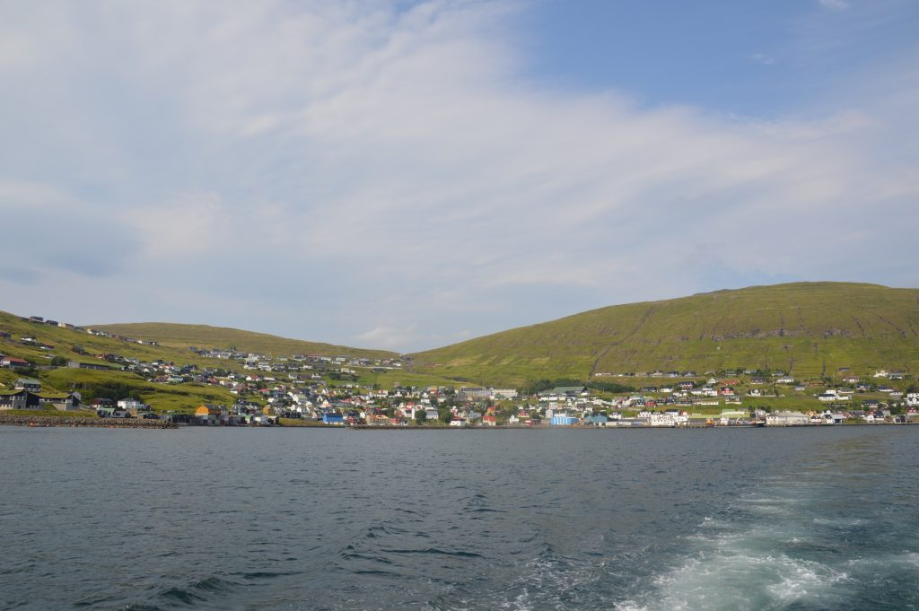 Vestmanna, Streymoy, Faroe Islands