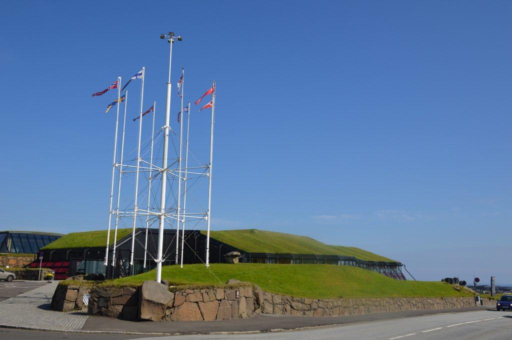 Nordic House, Tórshavn, Faroe Islands