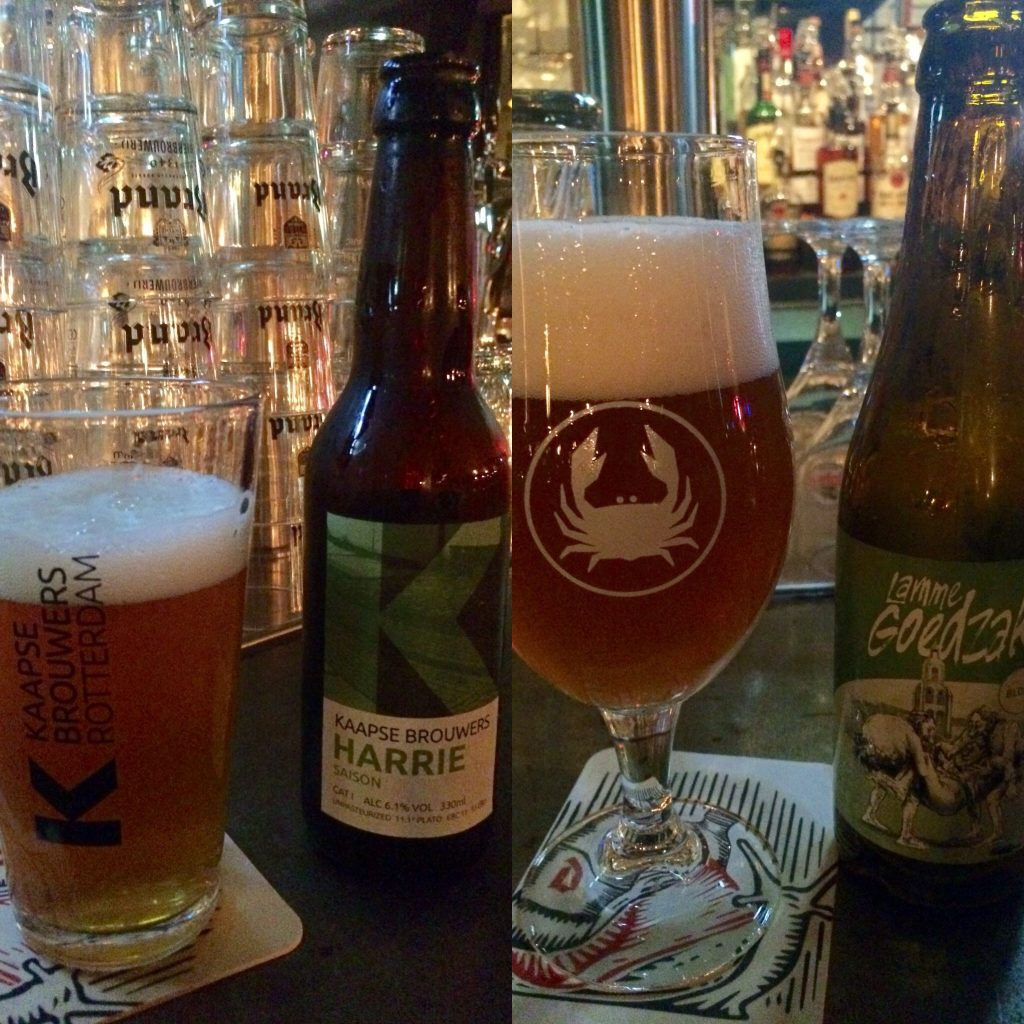 Beers, Bokaal, Rotterdam, Netherlands