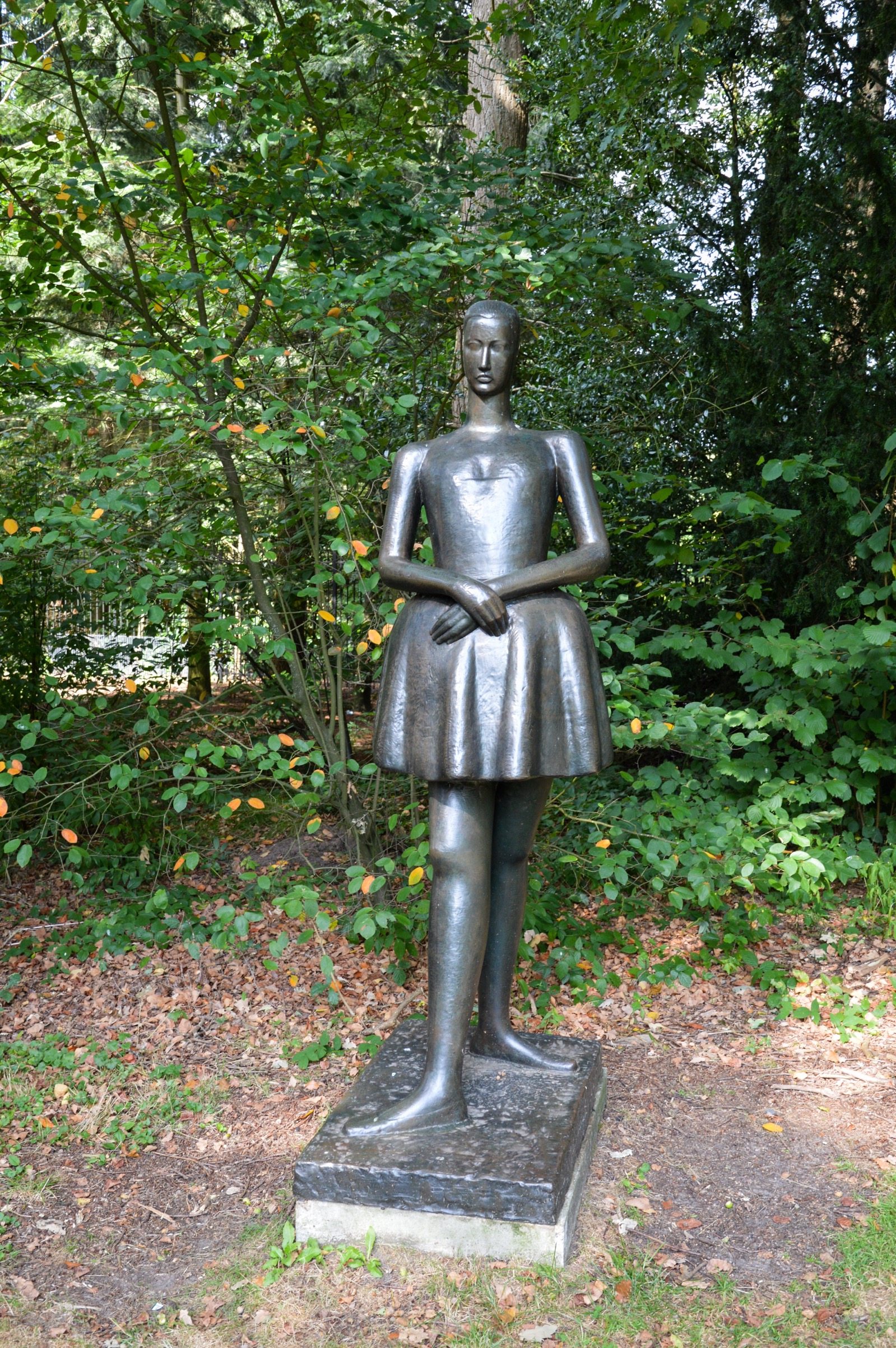 Kröller-Müller Museum Sculpture Garden, the Netherlands