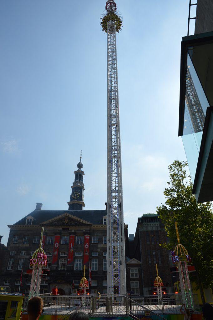 Lunapark in Den Bosch