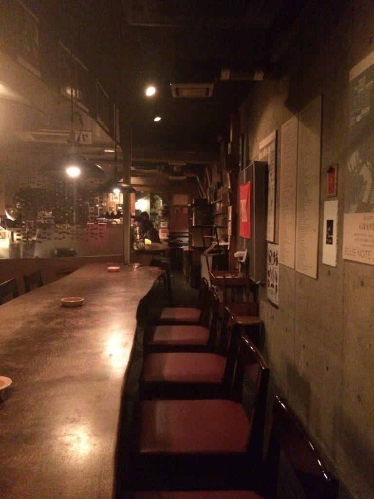 Jazz Spot, Kanazawa, Japan
