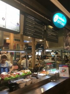 Sriwan: best Bangkok cheap eats at Terminal 21 food court