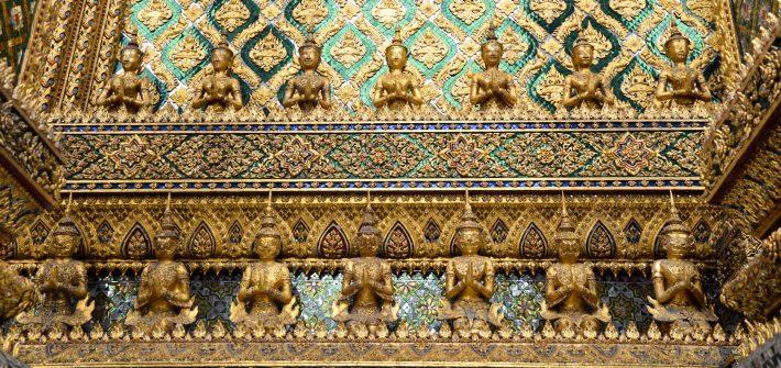 Golden Bangkok