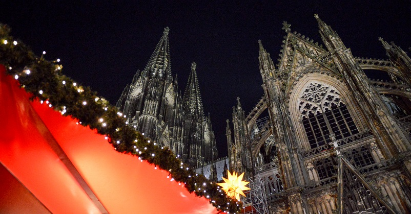 Cologne Christmas Markets | Travel