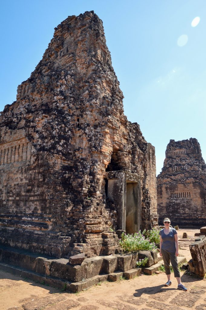 Pre Rup, Angkor Archaeological Park, Cambodia