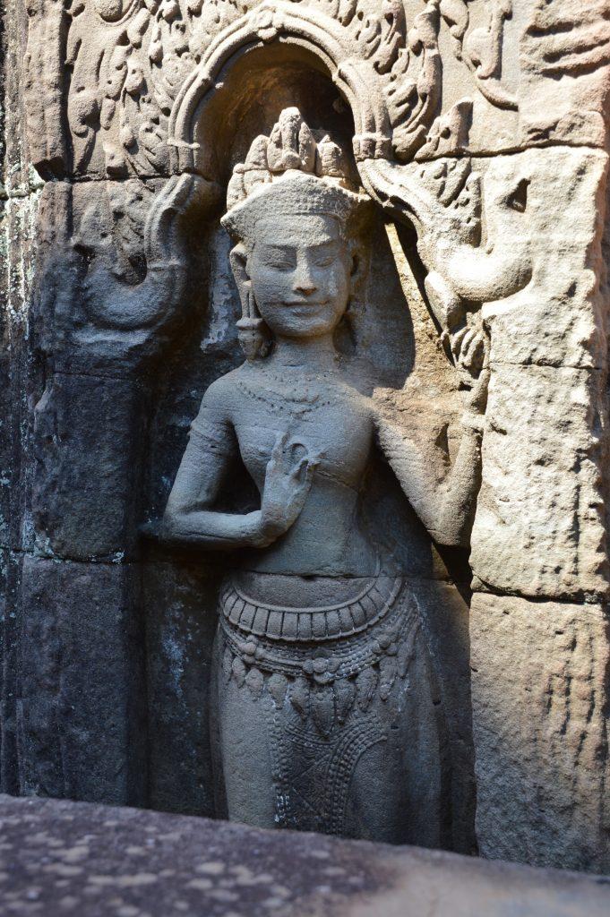 Ta Som, Angkor Archaeological Park, Cambodia