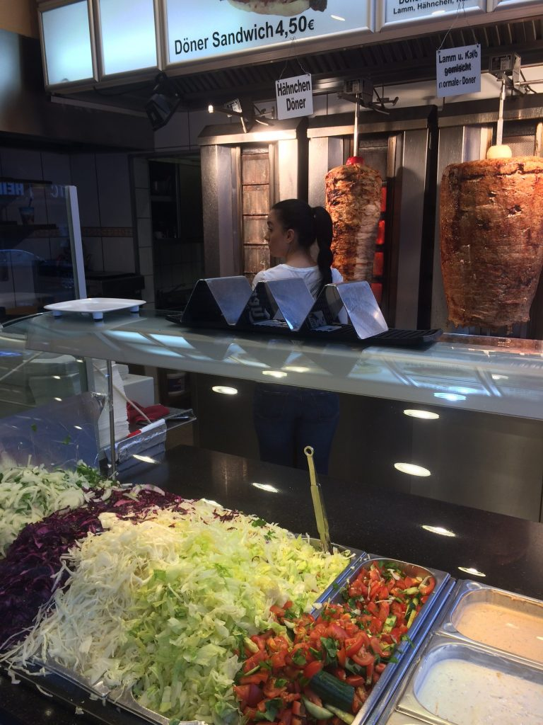 Zülpicher Döner in Köln, Germany