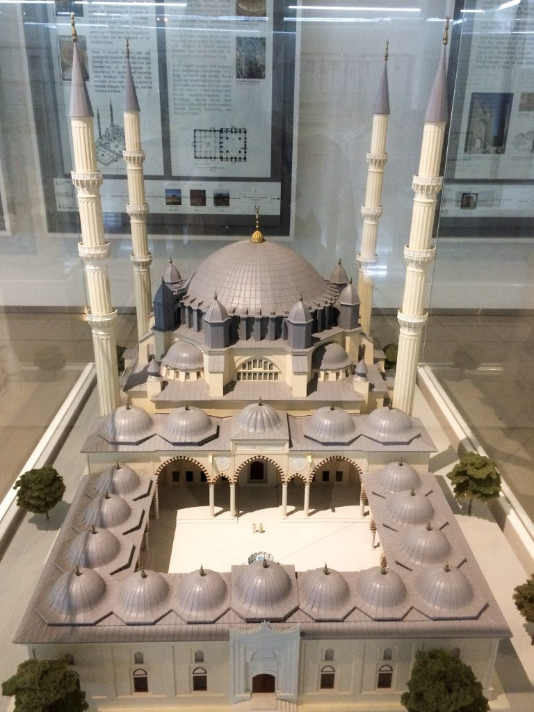 Islamic Arts Museum Malaysia, Kuala Lumpur