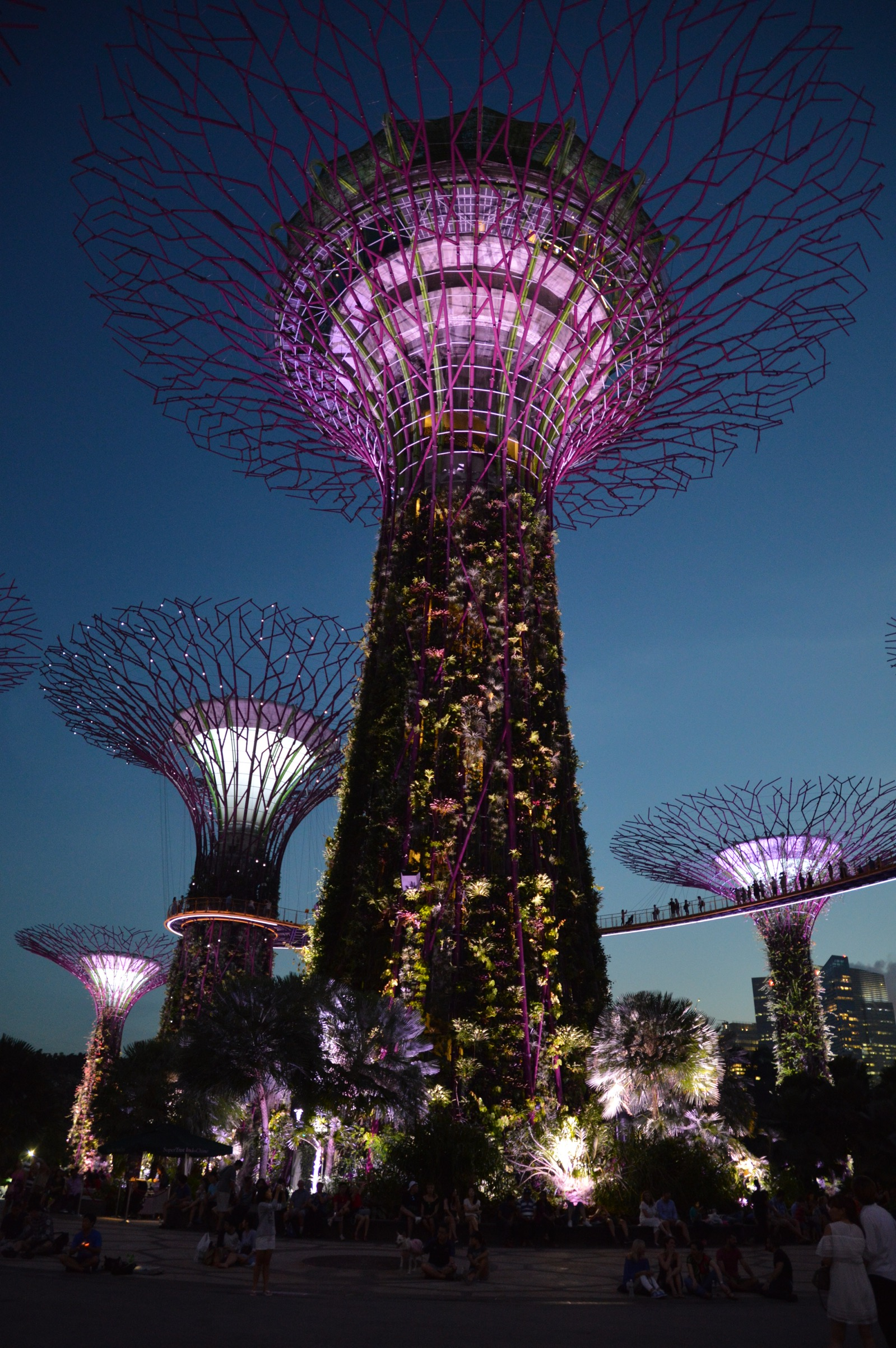 Gardens By The Bay In Singapore Travel Breathe Repeat