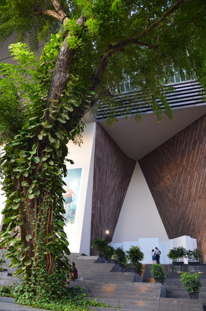 School of the Arts in Singapore