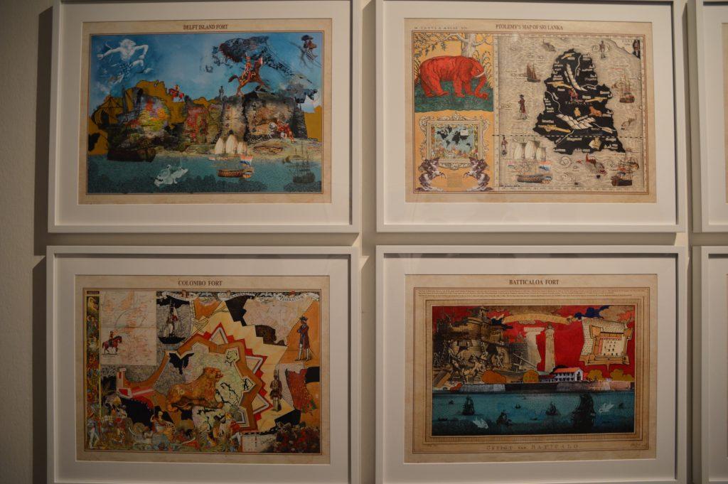 Singapore Biennale at Singapore Art Museum