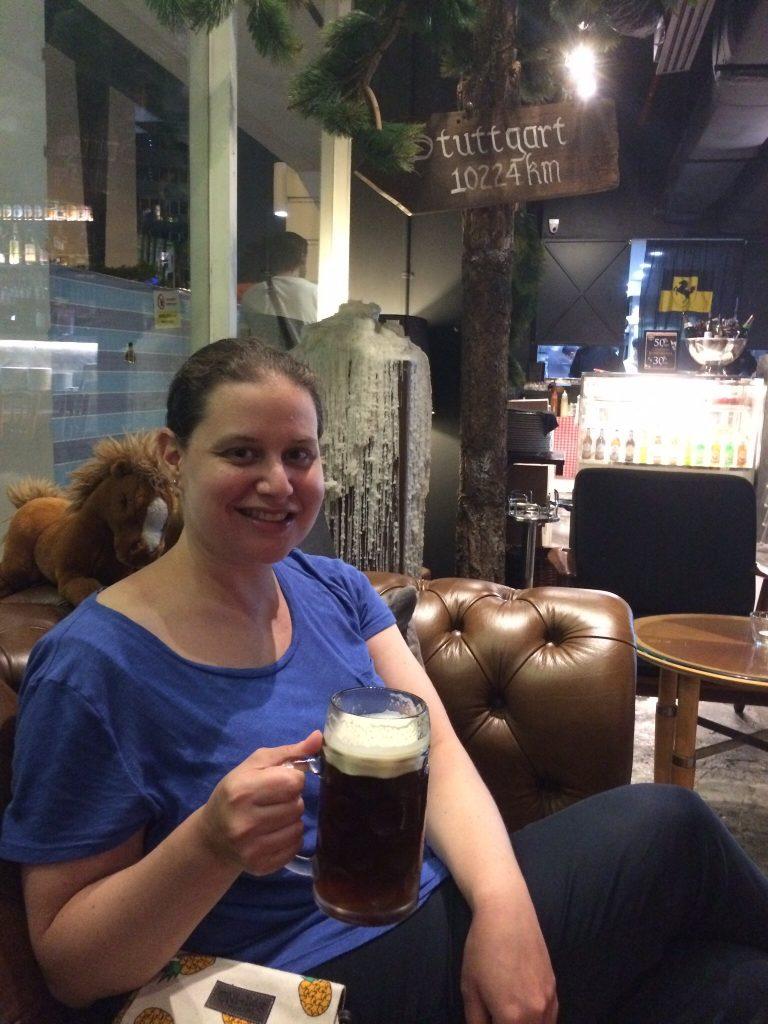 Stuttgart Blackforest Boutique S-Café, Singapore