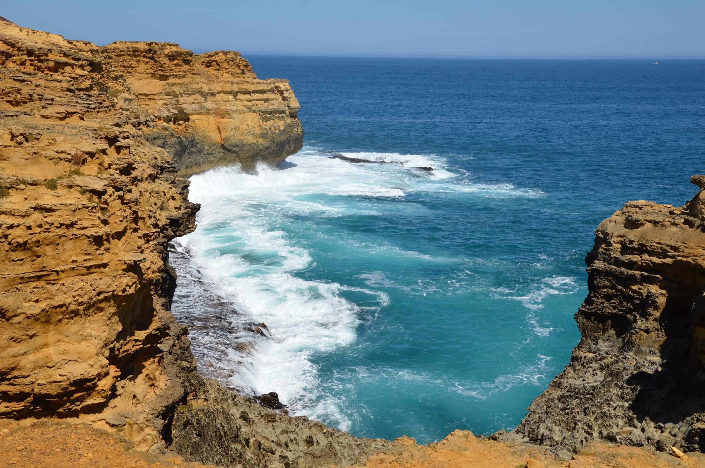 The Grotto, Great Ocean Road, Australia