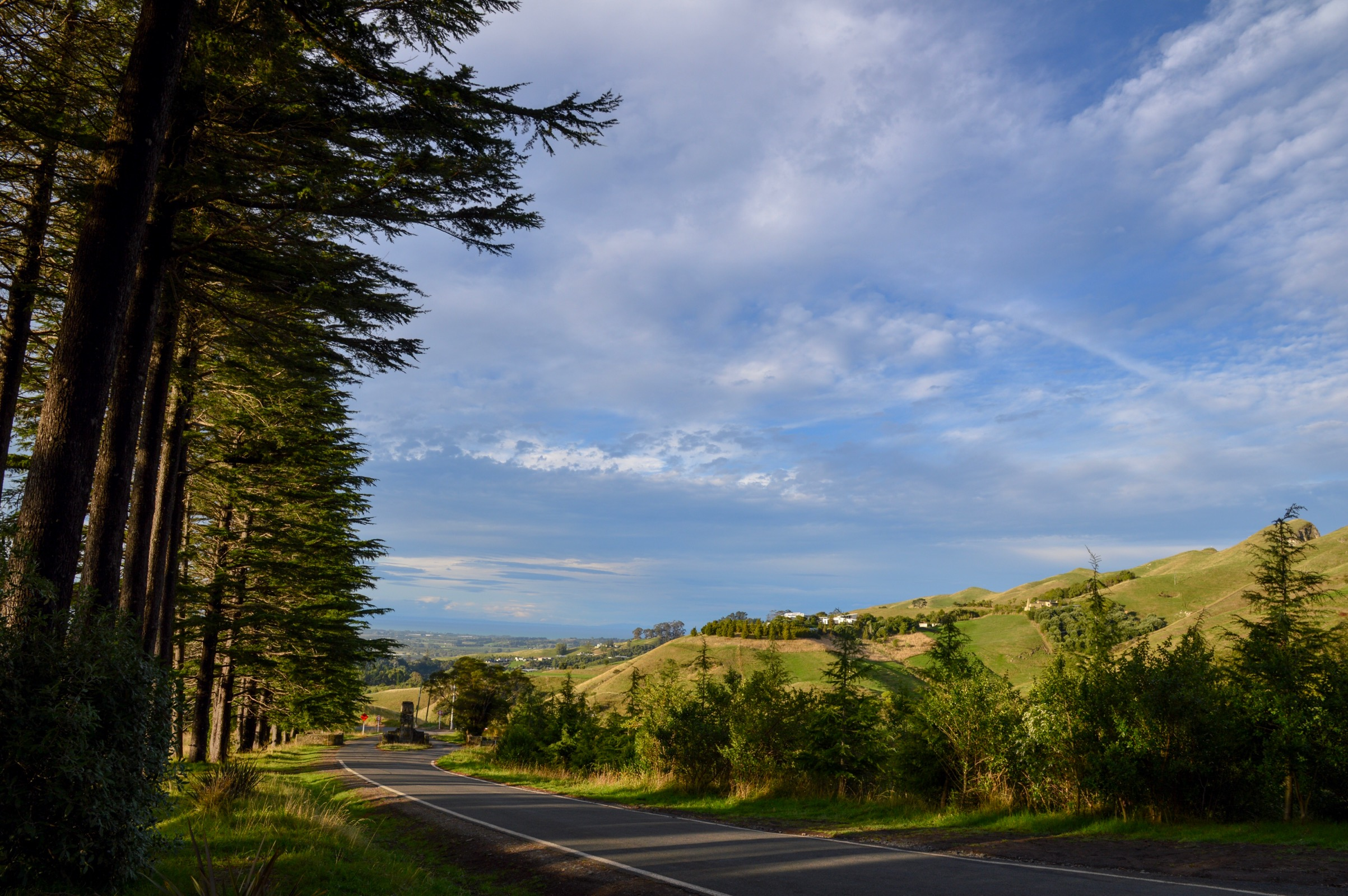 Te Mata Peak, Hawke's Bay, New Zealand