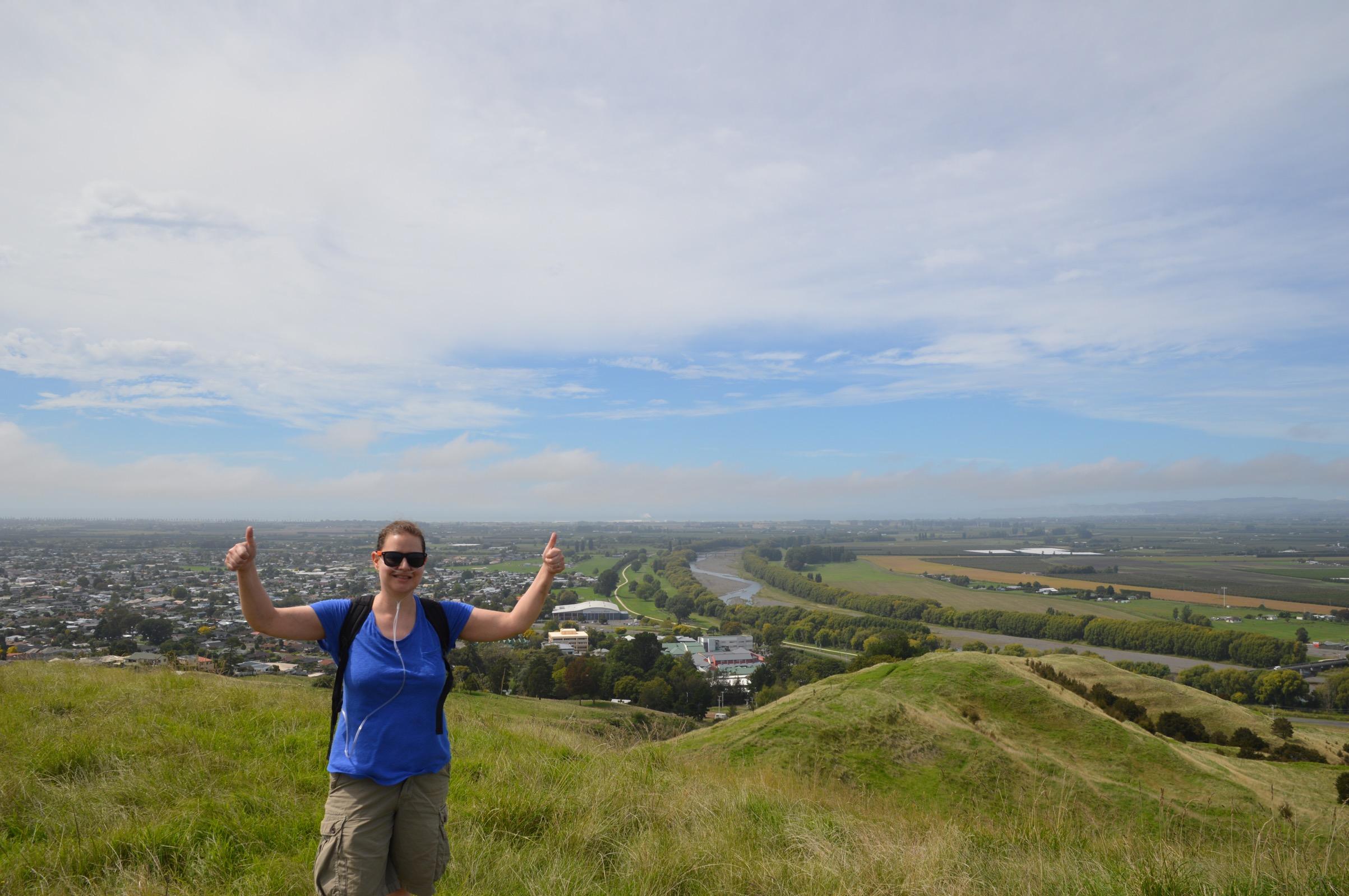Otatara Pa, Taradale, New Zealand