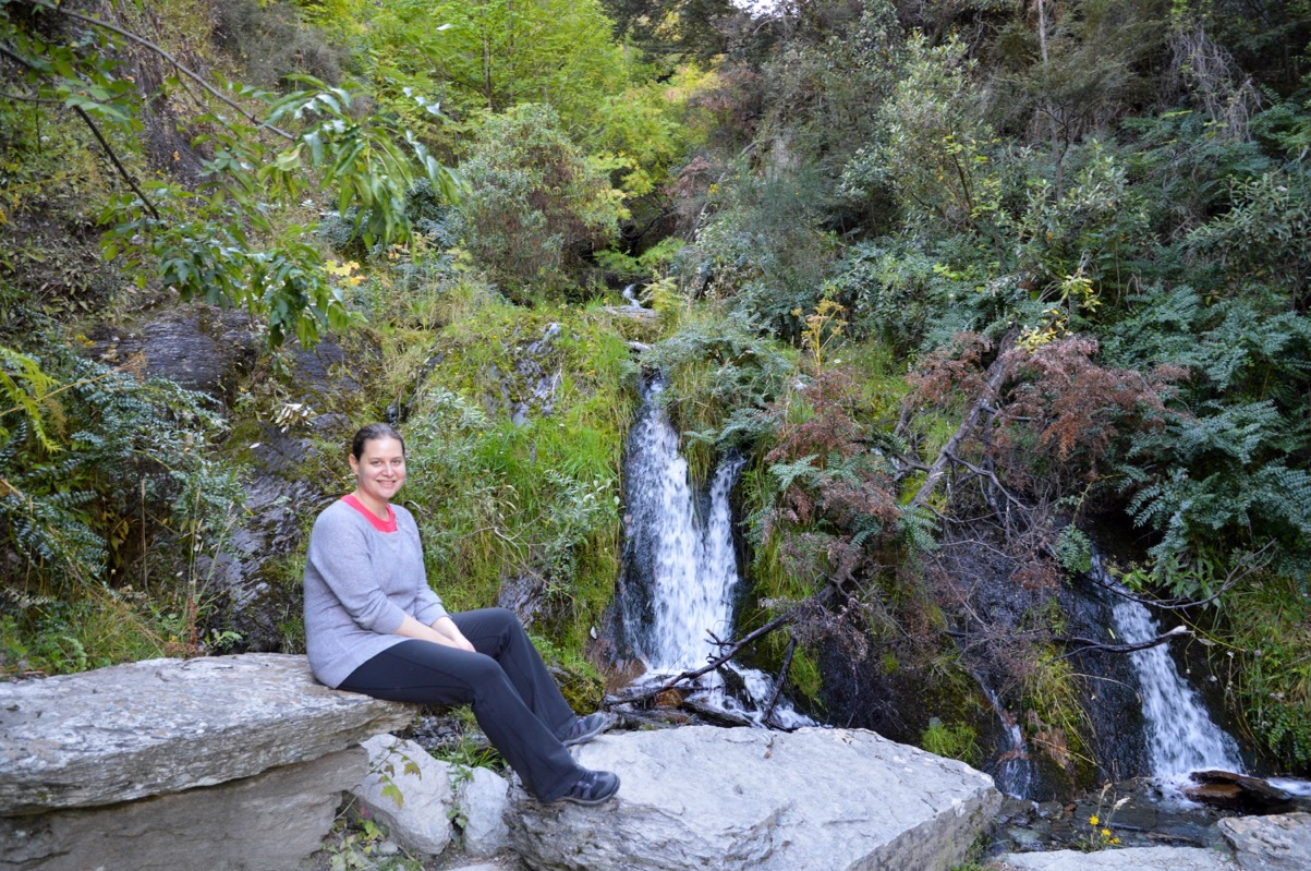 Arrow River Trail, Arrowtown, New Zealand