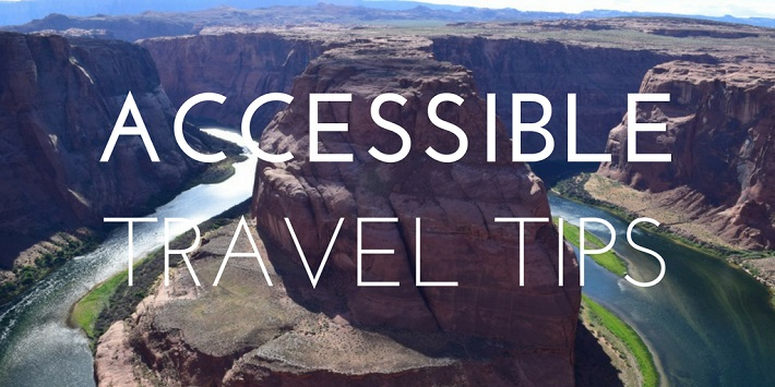 Accessible Travel Tips
