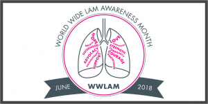 Worldwide LAM Awareness Month 2018