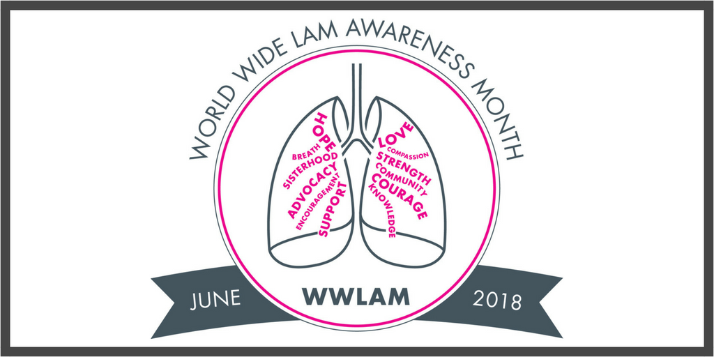 Worldwide LAM Awareness Month 2018