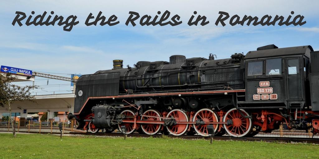 Visit Romania by public transport