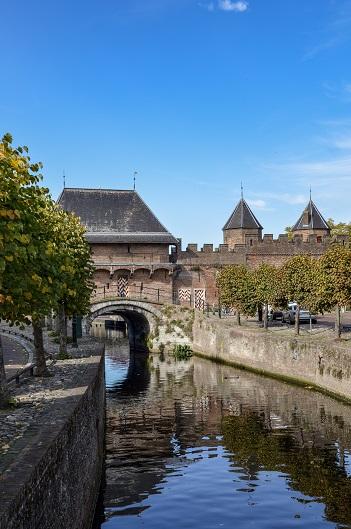 Koppelpoort, Amersfoort, The Netherlands