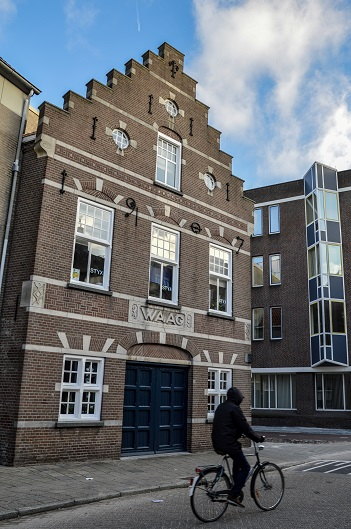 Dutch architecture, Eindhoven, The Netherlands
