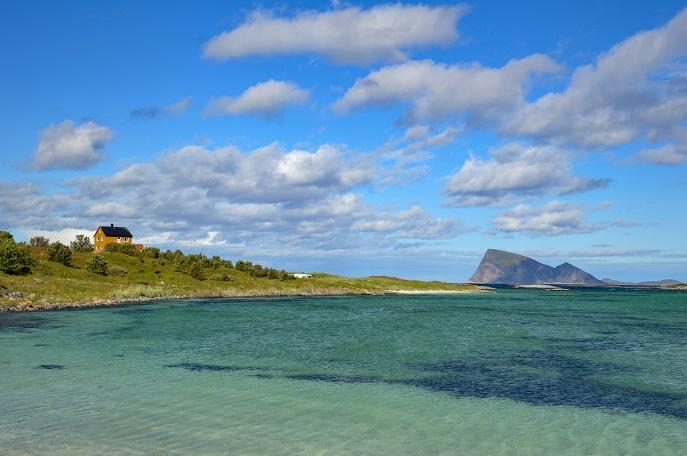 Håja, Tromso, Norway