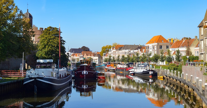 Best places in the Netherlands you may have never heard of ...