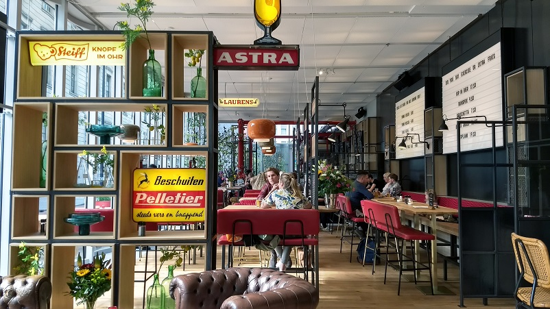 Best Bars In Rotterdam For Craft Beer A Local S Guide