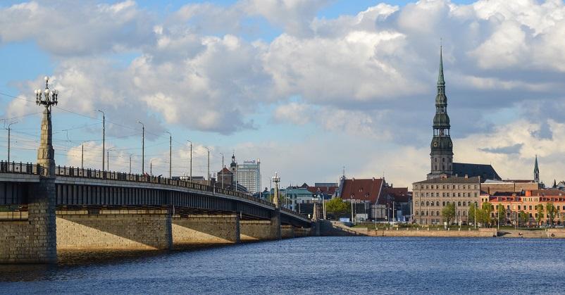 5 things to do in Riga across the Daugava River