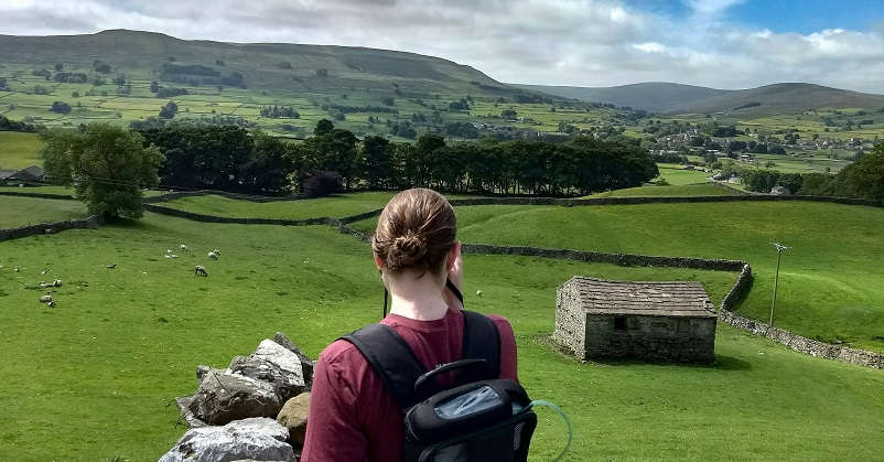 How travel has helped me cope with chronic illness